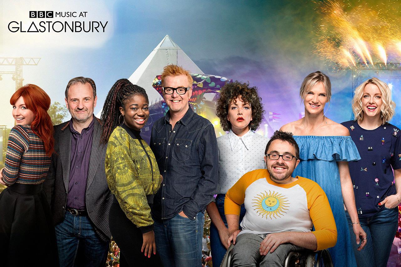 Glastonbury Festival (2016 to Present) BBC Two